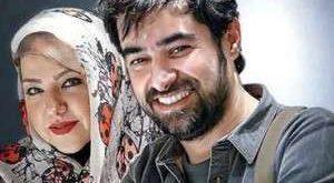 زندگینامه همسر شهاب حسینی , پریچهر قنبری